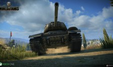 Month-Long Soccer Event Coming To World Of Tanks On June 10