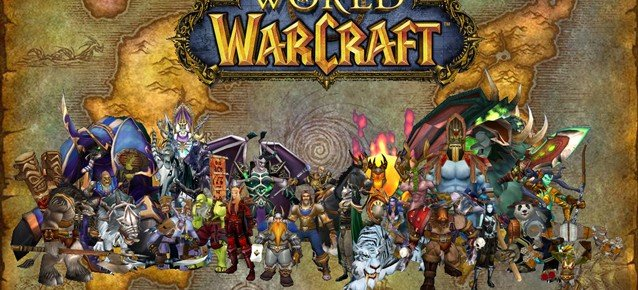 World Of Warcraft Gift Coming For 10-Year Subscribers