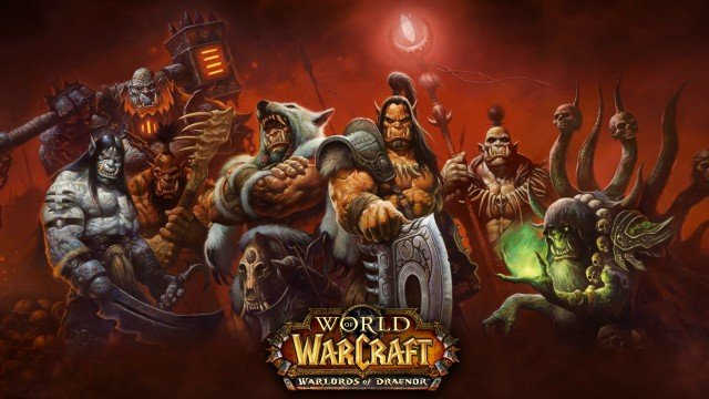 World Of Warcraft Players Will Be Able To Resurrect Deleted Characters