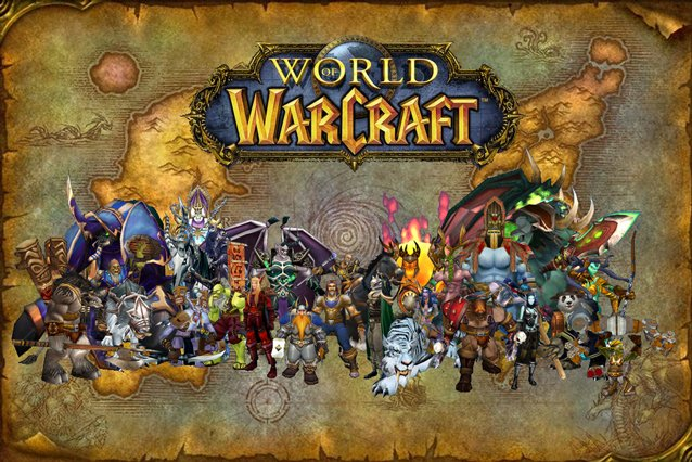 World Of Warcraft's Subscriber Count Reaches Lowest Point Since 2007