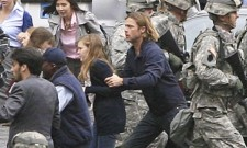 Brad Pitt Is Doing More World War Z Reshoots