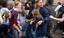 World War Z Team Addresses Ending Change And Sequel Rumours