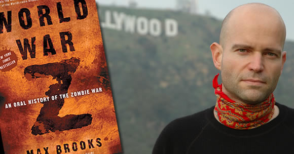 Skydance Productions Could Resurrect World War Z