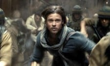 Early Reviews Are In For World War Z