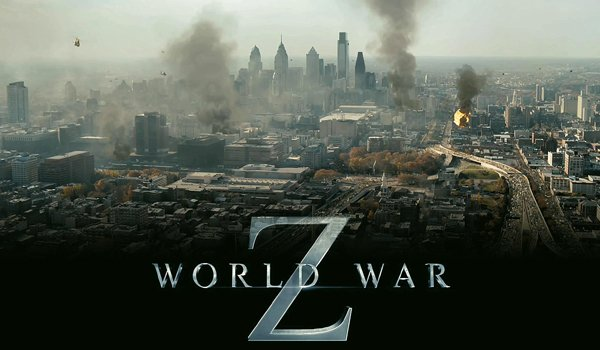 New World War Z Trailer Yawns Onto The Web