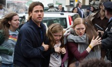 Paramount Is Moving Ahead With World War Z Sequel