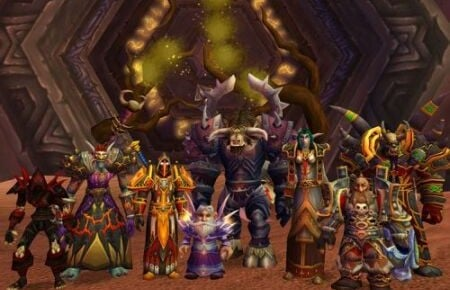 """World Of Warcraft On Consoles? """"If It Made Sense!"""""""