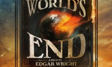 Poster Revealed And Date Set For Edgar Wright's The World's End