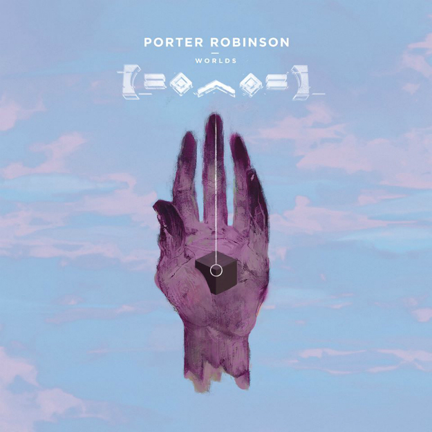 Porter Robinson - Worlds Review