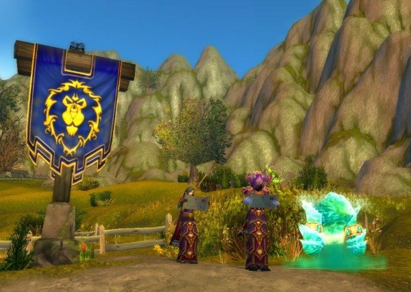 Blizzard Reveals Details On World of Warcraft Annual Pass