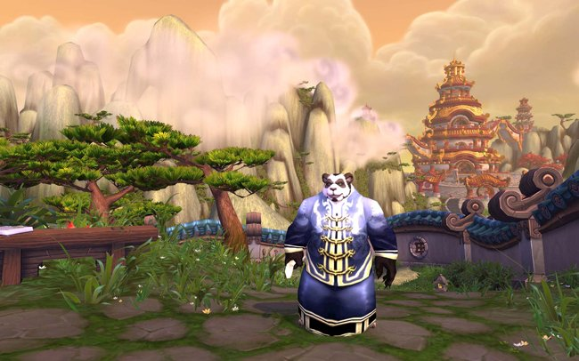 World of Warcraft Loses 1.3 Million Players In 2013