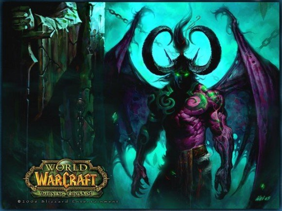 World Of Warcraft Explores The Free To Play Structure