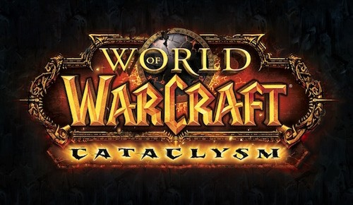 World of Warcraft Cataclysm Intro Video Released