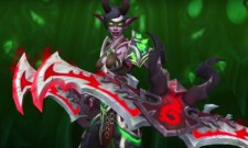 Blizzard Unveils New World Of Warcraft Expansion Legion, Beta Planned For Late 2015