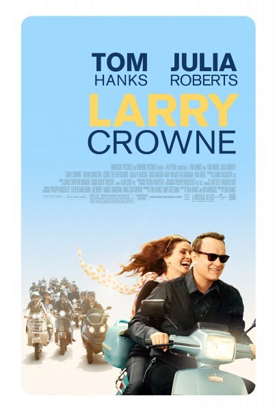 Larry Crowne Review