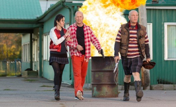 RED 2 Review