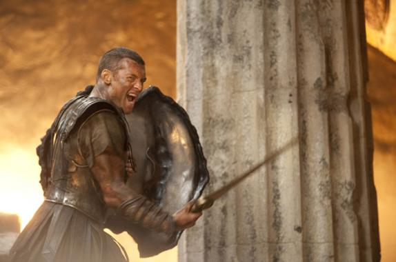 Second Trailer For Wrath Of The Titans