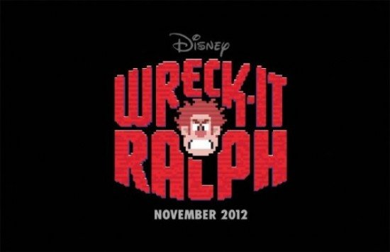 Four Colorful New Photos From Disney's Wreck-It Ralph