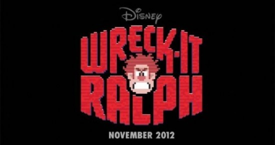 Disney Releases Video Game Tie In For Wreck-It Ralph