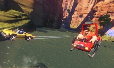Wreck-It Ralph Will Be Playable In Sonic & All-Stars Racing Transformed