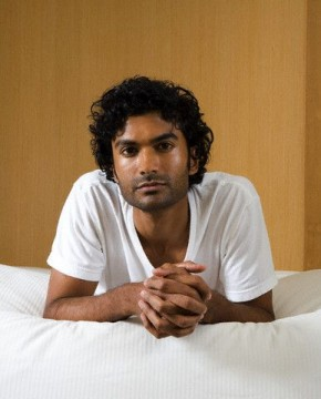 sendhil ramamurthy interview