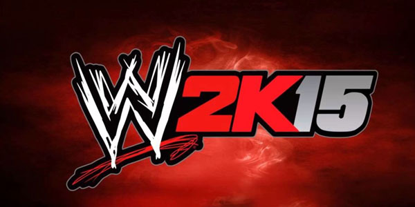 WWE 2K15 Will Release In Late October