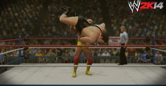 30 Years Of WrestleMania Will Be Featured In WWE 2K14