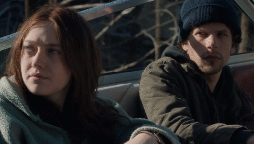 Watch Jesse Eisenberg And Dakota Fanning In First Clip From Night Moves