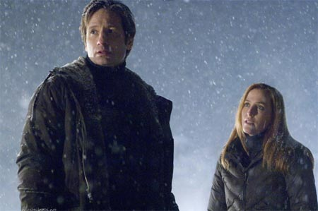 X-Files 3 Rumored For 2012 Release