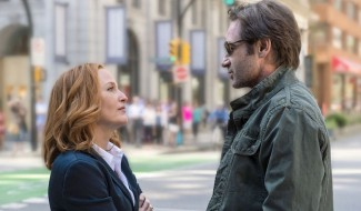 The X-Files To Return With 10-Episode Event Series