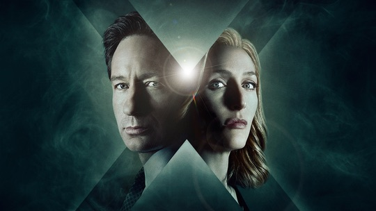 The X-Files Review