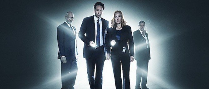 "Fox Chairman: ""Everyone On Board"" For Another New Season Of The X-Files"