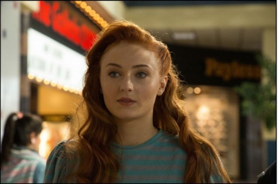 The Dark Phoenix May Rise In The Next X-Men Movie