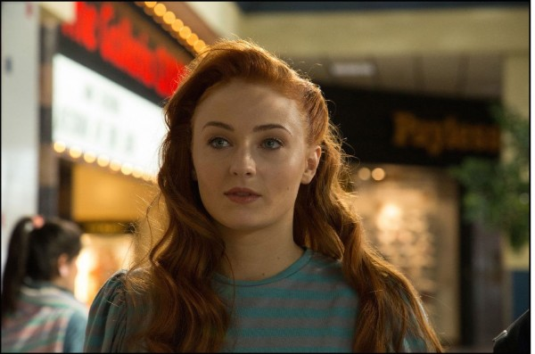 Meet The Supporting Players Of X-Men: Dark Phoenix With New Character Bios