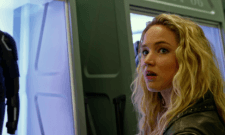 Jennifer Lawrence Spectates A Cage Fight In Latest X-Men: Apocalypse Clip