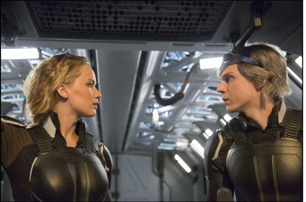 x-men-apocalypse-jennifer-lawrence-mystique-evan-peters-quicksilver-600x396