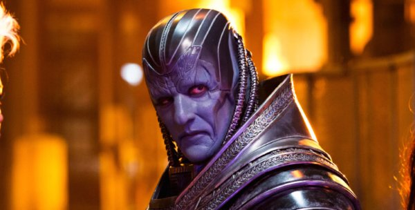 Oscar Isaac Talks In Detail About Playing The Titular Villain In X-Men: Apocalypse