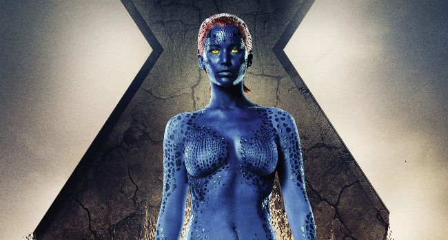 X-Men: Apocalypse May Not Be Jennifer Lawrence's Final Film As Mystique After All