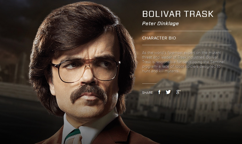 men-days-of-future-past-bolivar-trask-character-bio | We Got This ... X Men Days Of Future Past Photos