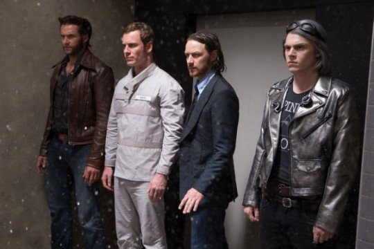 8 Reasons Why We Can't Stop Talking About X-Men: Days Of Future Past