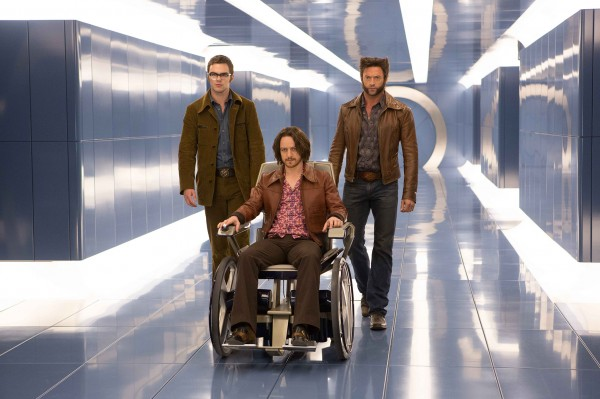 Check Out A Five Second Tease For X-Men: Days Of Future Past