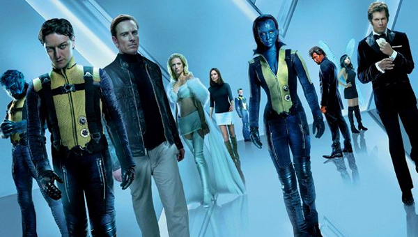 x men first class new trailer We Got This Covereds Top 50 Comic Book/Superhero Movies