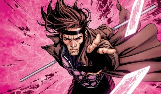 Channing Tatum Officially On Board As Gambit; Robocop Scribe To Pen Script