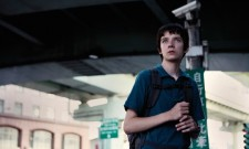 Asa Butterfield May Unite With Tim Burton For Miss Peregrine's Home For Peculiar Children