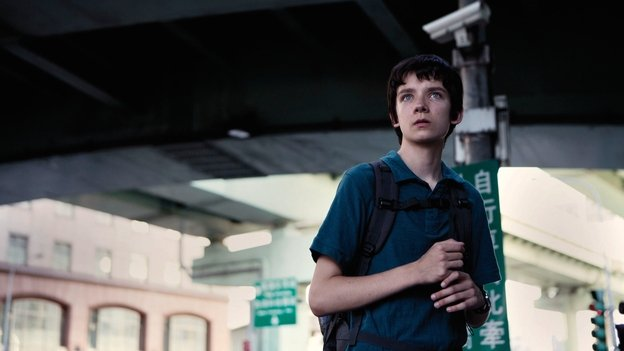 X + Y Review [TIFF 2014]