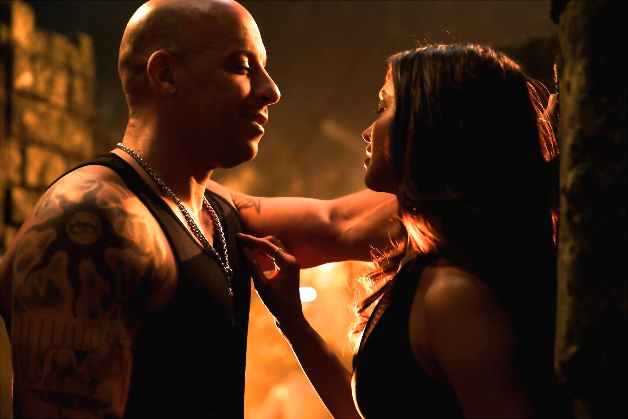 Character Posters Allow You To Go Up Close And Personal With The Cast Of xXx 3