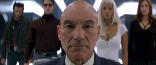 Sir Patrick Stewart Teases Return To The X-Men Franchise