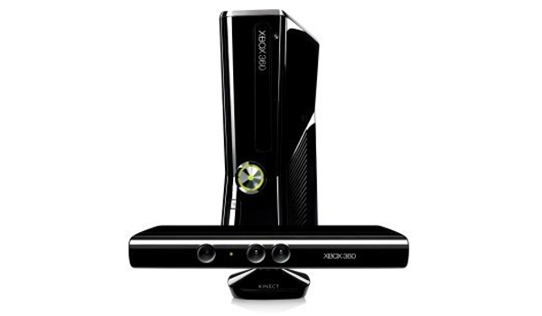 xbox 360 kinect Microsoft Sells 750K Xbox 360 Consoles Over Black Friday