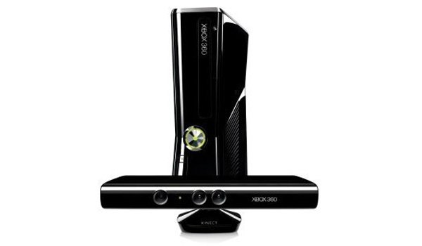 Microsoft Sells 750K Xbox 360 Consoles Over Black Friday