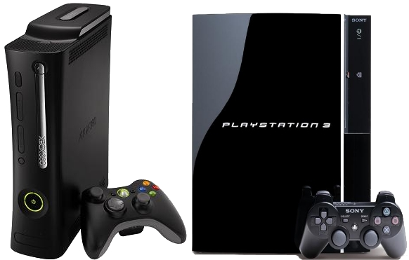 EA's Frank Gibeau Says He Has Seen The Xbox 720 And PS4